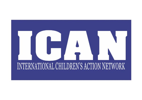 (認定NPO法人)ICAN(International Children's Action Network